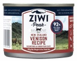 ZIWIPEAK CAT CAN VENISON 185G