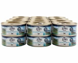 ZIWIPEAK CAT CAN MACKEREL & LAMB 85GX24