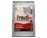 PROUDI KANGAROO BEEF FOR CATS 1.2KG~