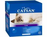 CATSAN CRYSTALS 6KG