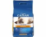 CATSAN ULTRA LITTER 7KG X2