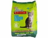 MAXS CAT LITTER 4KG X3