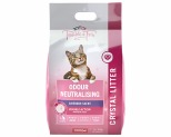 TROUBLE AND TRIX ODOUR NEUTRALISING ANGEL LITTER 7L