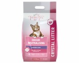 TROUBLE AND TRIX LAVENDER CRYSTAL LITTER 15L