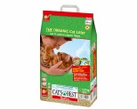 CATS BEST ORIGINAL LITTER 4.3KG