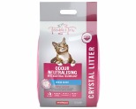 TROUBLE & TRIX FRESH SCENT CRYSTAL LITTER 15L