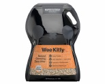 RUFUS AND COCO WEE KITTY CLUMPING CORN LITTER 4KG