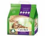 CATS BEST SMART PELLET LITTER 2.5KG