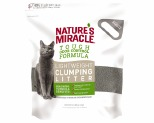 NATURES MIRACLE LIGHTWEIGHT CLUMPING CAT LITTER 4.5KG