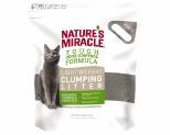 NATURES MIRACLE LIGHTWEIGHT CLUMPING CAT LITTER 4.5KG