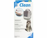 CATIT BIODEGRADABLE CAT PAN LINERS REGULAR 10PK