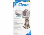 CATIT BIODEGRADABLE CAT PAN LINERS JUMBO 10PK