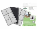PETSAFE SIMPLY CLEAR FILTER 3 PACK