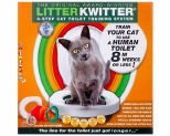 LITTER KWITTER CAT TRAINING SYSTEM