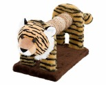 LULU'S WORLD TIGER CAT SCRATCHER