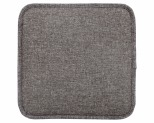LULU'S WORLD INTERNAL CUSHION GREY MEDIUM