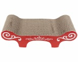 CATIT SCRATCHER URBAN BENCH