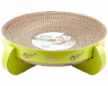 PAWISE REVERSIBLE CARDBOARD CAT SCRATCHER**