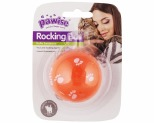 PAWISE TREAT ROCKING BALL FOR CATS**