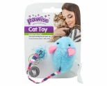 PAWISE PLUSH MICE TOY