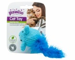 PAWISE WOOL MICE TOY ASSORTED