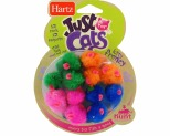 HARTZ JUST FOR CATS KITTY FRENZY MICE TOYS