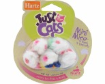 HARTZ JUST FOR CATS MINI MICE TOY (5PK)
