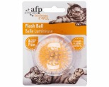 ALL FOR PAWS (AFP) MODERN CAT FLASHING BALL