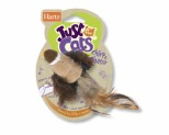HARTZ JUST FOR CATS CHIRP N CHASE TOY**