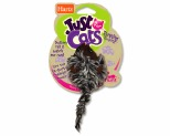 HARTZ JUST FOR CATS RUNNING RODENT VIBRATING TOY