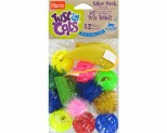 HARTZ JUST FOR CATS VALUE PACK OF TOYS