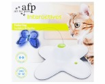 ALL FOR PAWS (AFP) CAT TOY INTERACTIVE FLUTTER BUG