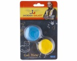 JACKSON GALAXY CAT TOY DICE RUBBER AND SOFT*+