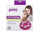PAWISE INTERACTIVE CAT TREAT PUZZLE FEEDER