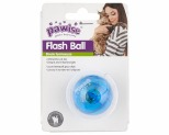 PAWISE CAT TOY FLASH BALL