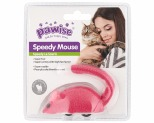 PAWISE CAT TOY SPEEDY MOUSE