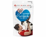 LOVE EM PURRFECT CAT TREAT BEEF LIVER 90G