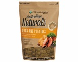 VETALOGICA AUSTRALIAN NATURALS DUCK AND POTATO FOR CATS 100G