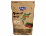 MIGHTY RAW CAT KANGARUFFS KANGAROO WITH PEAS100G