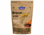 MIGHTY RAW CAT KANGARUFFS KANGAROO WITH GARDEN VEGETABLES 100G