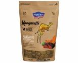 MIGHTY RAW CAT KANGARUFFS KANGAROO WITH GARDEN VEGETABLES 100G