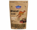 MIGHTY RAW  CAT KANGARUFFS KANGAROO AND LAMB 100G