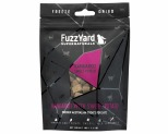 FUZZYARD SUPERNATURALS CAT TREATS KANGAROOWITH SWEET POTATO 40G