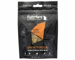 FUZZYARD SUPERNATURALS CAT TREATS LAMB WITH BROCCOLI 40G