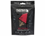 FUZZYARD SUPERNATURALS CAT TREATS BEEF WITH KALE 40G