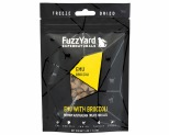 FUZZYARD SUPERNATURALS CAT TREATS EMU WITH BROCCOLI 40G**