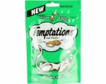 TEMPTATIONS TUNA & CHICKEN 85G (6)**
