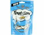 TEMPTATIONS TUNA SALMON 85G (6)**
