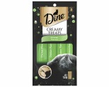 DINE CREAMY TREATS CHICKEN FLAVOUR 8 X 12G 4 PACKS
