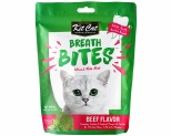 KIT CAT BREATH BITES BEEF 60G
